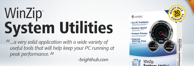 Keep your PC healthy and running at peak performance.